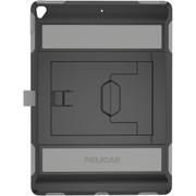"""Pelican VOYAGER Case iPad Pro 12.9"""" - Black/Grey"""