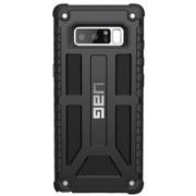 UAG Monarch Case Samsung Galaxy Note 8 - Black