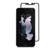 Moshi IonGlass Glass Screen Guard iPhone X - Black