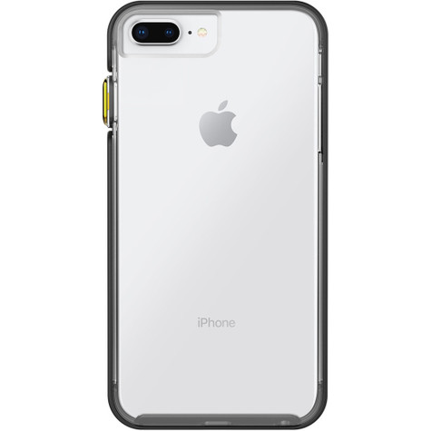Pelican AMBASSADOR Case iPhone 8+ Plus - Clear/Black