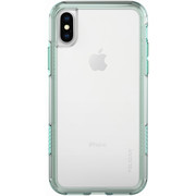 Pelican ADVENTURER Case iPhone X - Clear/Translucent Aqua