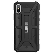 UAG Pathfinder Case iPhone X - Black
