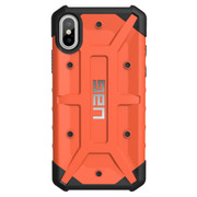 UAG Pathfinder Case iPhone X - Rust Orange