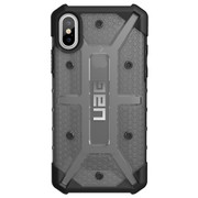 UAG Plasma Case iPhone X - Ash