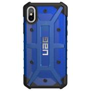 UAG Plasma Case iPhone X/Xs - Cobalt