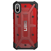 UAG Plasma Case iPhone X - Magma