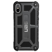 UAG Monarch Case iPhone X - Graphite