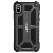 UAG Monarch Case iPhone X/Xs - Graphite