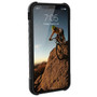 UAG Monarch Case iPhone X - Platinum