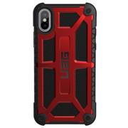 UAG Monarch Case iPhone X/Xs - Crimson