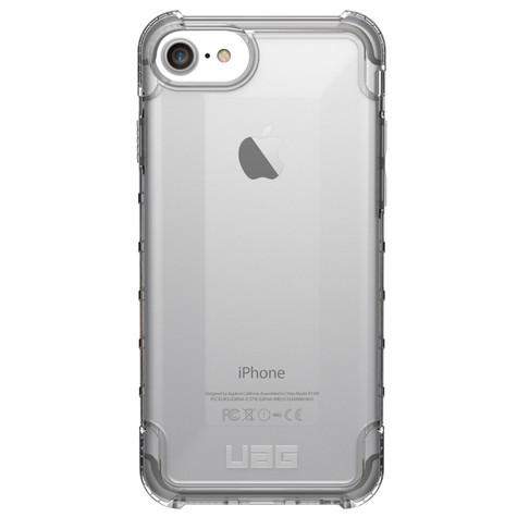 UAG Plyo Case iPhone 8/7/6/6S - Ice