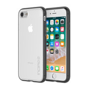 Incipio Octane Pure Case iPhone 8 - Smoke