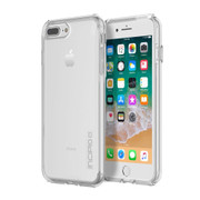Incipio DualPro Pure Case iPhone 8+ Plus - Clear