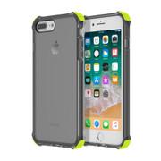 Incipio Reprieve Sport Case iPhone 8+ Plus - Volt/Smoke