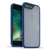 BodyGuardz Contact Unequal Case iPhone 8+ Plus - Navy/Green