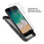 BodyGuardz Ace Pro Unequal Case iPhone 8+ Plus - Pink/White