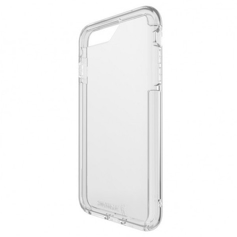 transparent case iphone 8