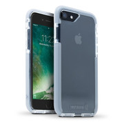 BodyGuardz Ace Pro Unequal Case iPhone 8 - Clear/Grey