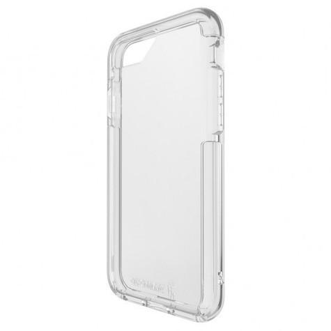 BodyGuardz Ace Pro Unequal Case iPhone 8 - Clear/Clear