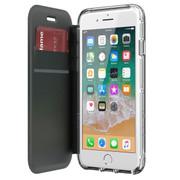 Griffin Survivor Clear Wallet Case iPhone 8/7