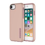 Incipio DualPro Case iPhone 8 - Rose Gold