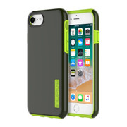 Incipio DualPro Case iPhone 8 - Smoke/Volt