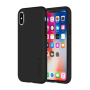 Incipio DualPro Case iPhone X - Black