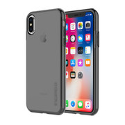 Incipio DualPro Pure Case iPhone X - Smoke