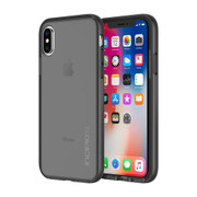Incipio Octane LUX Case iPhone X - Gunmetal