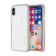 Incipio Octane LUX Case iPhone X - Rose Gold