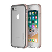 Incipio Octane LUX Case iPhone 8 - Rose Gold