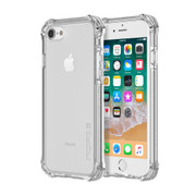 Incipio Reprieve Sport Case iPhone 8 - Clear/Clear