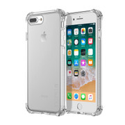Incipio Reprieve Sport Case iPhone 8+ Plus - Clear/Clear