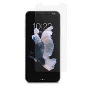 Moshi AirFoil Glass iPhone X - Black