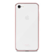 Moshi Vitros Case iPhone 8/7 - Orchid Pink