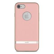 Moshi Vesta Case iPhone 8/7 - Blossom Pink