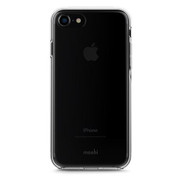 Moshi iGlaze Case iPhone 8/7 - Clear