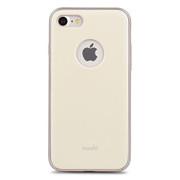 Moshi iGlaze Case iPhone 8/7 - Mellow Yellow