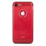 Moshi iGlaze Armour Case iPhone 8/7 - Red