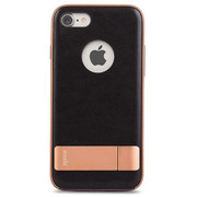 Moshi Kameleon Case iPhone 8/7 - Imperial Black