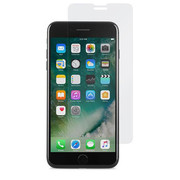 Moshi AirFoil Glass iPhone 8+/7+ Plus - Black