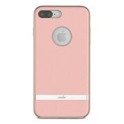Moshi Vesta Case iPhone 8+/7+ Plus - Blossom Pink