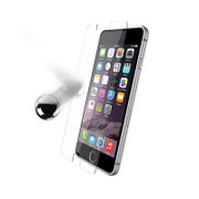 OtterBox Clearly Protected Alpha Tempered Glass iPhone SE