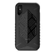 Moshi Talos Case iPhone X - Stealth Black