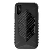Moshi Talos Case iPhone X - Stealth Black