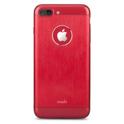 Moshi iGlaze Armour Case iPhone 8+/7+ Plus - Red