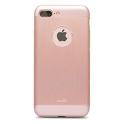 Moshi iGlaze Armour Case iPhone 8+/7+ Plus - Golden Rose