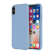 Incipio Siliskin Case iPhone X - Blue