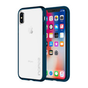 Incipio Octane Pure Case iPhone X - Navy