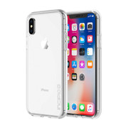 Incipio Octane Pure Case iPhone X - Clear
